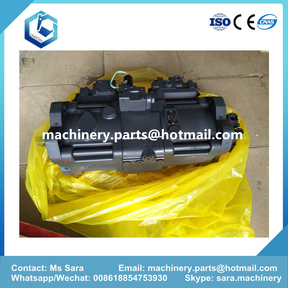 K3v112dtp Hydraulic Pump For Kawasaki