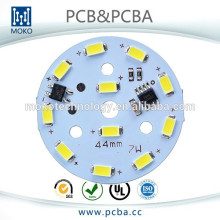 Shenzhen LED PCB,LED PCB layout,Round LED PCB
