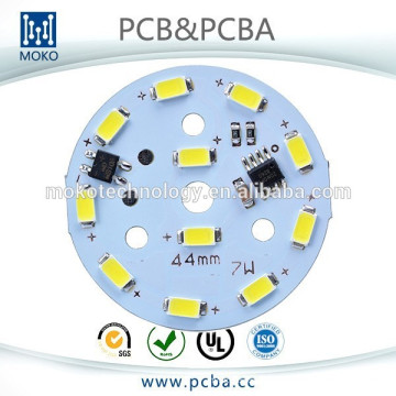 Electronic Board, LED module, GPS module