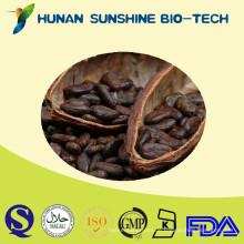 Alkalisiertes Kakaopulver Schokoladenrohstoff zu verkaufen