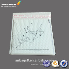 Bulk Buy White Poly Bubble Mailers Padded Envelope with Logo Print
