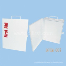 Empty First Aid Box / Metal Box (DFEM-007)
