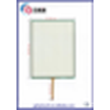 "Manufacturing 10.4"" Industrial Touch Panel Resistive Touch Screen"