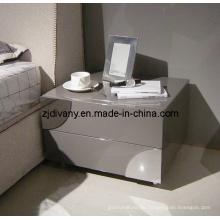 Moderne Schlafzimmer aus Holz Nachttisch (C-B02)