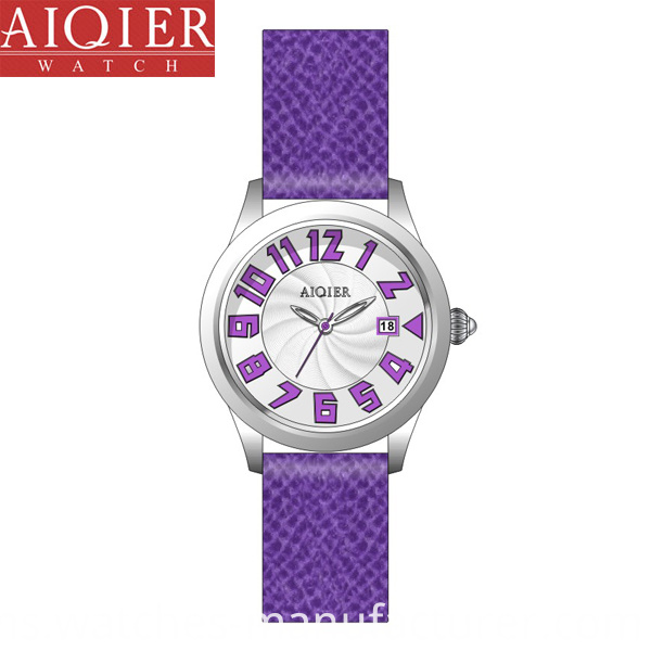 Stylish Watch For Woman