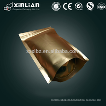 2016 neues Produkt Gewürz & Gewürze Verpackung mit Reißverschluss