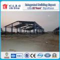 Edifício de armazém de aço estrutural pré-fabricado de longa duração
