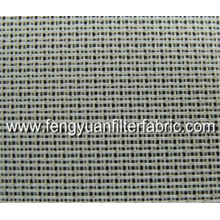 Papierbrett mit Polyester-Umformgewebe und Pulp-Fabrik