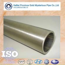 ASTM A519 SAE1020 Fabricant de tuyaux en acier sans soudure