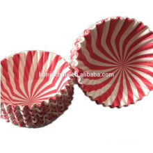 Bonjee disposable muffin paper cake cup making machine china top manufacture