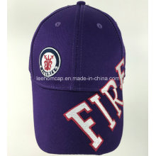 Racing Embroidery Baseball Cap for Promotion