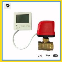 Новый электрический клапан формате cwx-50р для нагревателя и системы фанкойлов