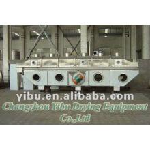 GZQ Rectilinear Vibrating-Fluidized Dryer