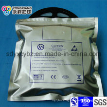 Electronic Machinery Parts Aluminum Foil Packaging Bag