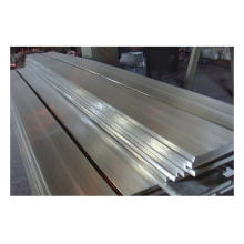 AISI ASTM DIN En etc 304L Stainless Steel Flat Bar