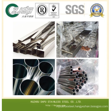 Carbon Seamless Steel Pipe Stainless Steel Seamless Pipe