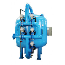 Water Purification Actived Carbon Filter for Agricultural Water Purification