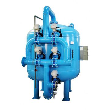 Wasserreinigung Actived Carbon Filter für die landwirtschaftliche Wasserreinigung