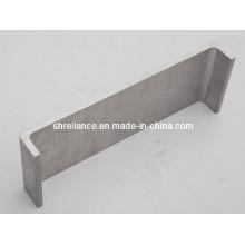 Perfis de extrusão de alumínio / alumínio para canal