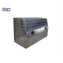 Waterproof aluminum  truck trunk Tool Box