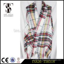 Bufandas de pashmina bufandas al por mayor de China / bufandas al por mayor