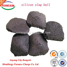 New product good supplier si slag for customer's need use steelmaking