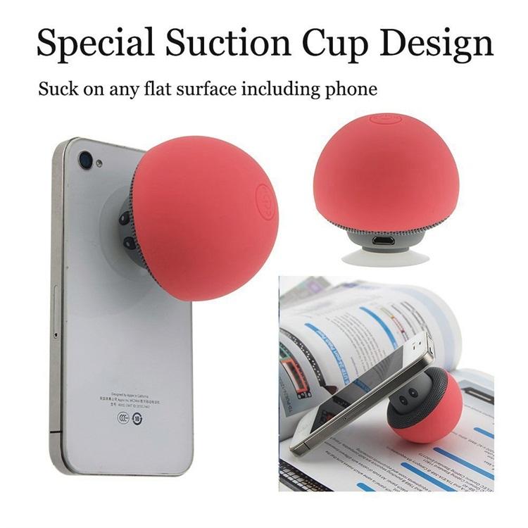 Outdoor Portable Speaker