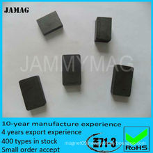 isotropic strong ferrite magnet for sale