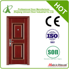 Exterior Security Double Steel Door (YF-S106)