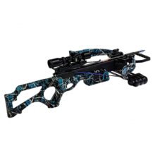 EXCALIBUR - CROSSBOW DE SERENIDADE 308SHORT