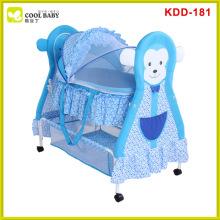 Heißer Verkauf Europa-Standard-Schaukel Baby-Wiege