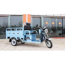 3 wheel electric popular motor electric cargo trike