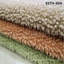 Faux Karakul (Caracul) Sheep Fur Esth-80A