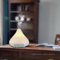 Новогодние Подарки Аромат Масла Горелки Аромат Свеча Аромат Масла Диффузор Мини Вулкан Увлажнитель Декоративный Туман Maker
