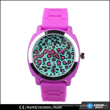 Hello miss watch Style dots watch china factory