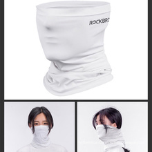 Perspiration and Breathable Scarf Cycling Headband Sunscreen Scarf Sports Moisture Absorbent Running Fishing Headwear
