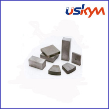 Cast AlNiCo Arc Magnets (A-002)