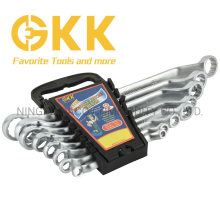 High Quality Combination Spanner Wrench Set Hand Tool