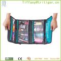 Multi-functional Travel Organizer bag/make up Packing Bag Case/Travel cosmetic bag for Men