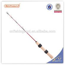 ICR054 graphite fishing rod blank fishing rod weihai oem carbon ice fishing pole