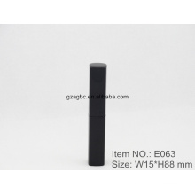 Slender&Elegant Aluminum Pen-shaped Lipstick Tube E063, cup size 8.5mm,Custom color