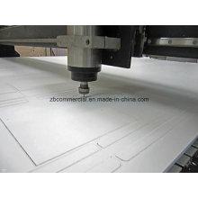 Hoja de espuma de PVC (1220 * 2440 * 1-30mm)