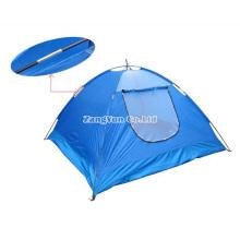 Tentes professionnelles de camping de montagne, double tente stratifiée d'événement