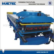 Automatische Terrazzo-Fliesenformmaschine