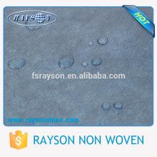 Навалом в хранилищах готовы к продаже Ruixin ткань Impermeavel