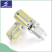 3W Silicone G9 LED Replacement Bulb Light