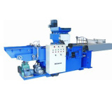 Battery Fully Automatic Double Side Pasting Machine