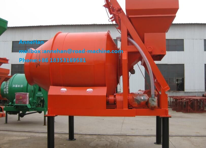 Mixer Tank Machine 3