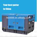 Generadores de energía diesel de 10Kva a 225Kva
