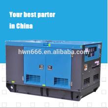 generador de marca China de generador de motor de 15KW yangdong
